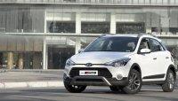 Tháng 5, mua xe Hyundai nhận ngay ưu đãi