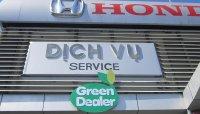 Nhiều ưu đãi hấp dẫn khi mua ô tô Honda