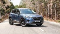 Thaco tăng thêm ưu đãi giá cho Mazda CX-5, Mazda3 và BT-50