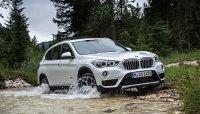Mua xe BMW trong tháng 6, hỗ trợ 50% phí trước bạ