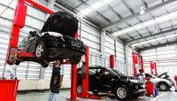 Tháng 8 nhiều ưu đãi cho khách hàng sử dụng xe Mitsubishi