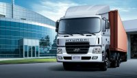 Mua xe thương mại Hyundai, tặng gói bảo dưỡng miễn phí