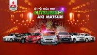 Mitsubishi đem Lễ hội mùa thu Nhật Bản đến Việt Nam
