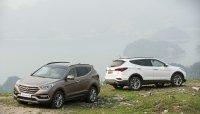 Tháng 3, mua Hyundai SantaFe và Elantra nhận ưu đãi lên đến 50 triệu đồng