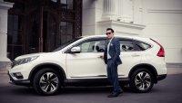 Honda CR-V và Honda Accord bất ngờ giảm giá mạnh