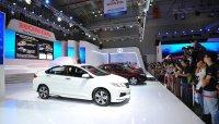 Honda Việt Nam ưu đãi lớn cho khách hàng làm dịch vụ
