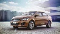 Suzuki Ciaz đại hạ giá, chỉ còn 488 triệu đồng