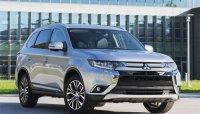 Mitsubishi Việt Nam điều chỉnh giá xe tháng 1/2018