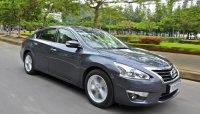 Nissan Việt Nam tung ưu đãi lớn tháng 1/2018: Teana giảm giá niêm yết 191 triệu
