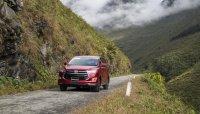 Năm 2017: Toyota lập kỷ lục doanh số 59.355 xe bán ra tại thị trường Việt Nam