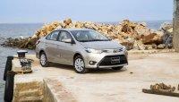 Tháng 1/2018: Người Việt mua 5.131 xe ô tô Toyota