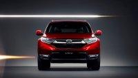 Honda CR-V hybrid sẵn sàng tham dự triển lãm Geneva 2018