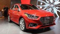 Hyundai Accent 2018 thế hệ mới nhất mở đặt hàng tại Việt Nam