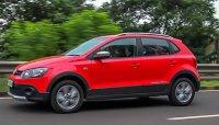 Volkswagen Cross Polo giá 725 triệu đối đầu Ford Ecosport tại Việt Nam