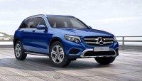 Thông tin chi tiết Mercedes-Benz GLC 200 2018 với giá tạm tính 1,7 tỷ đồng tại Việt Nam
