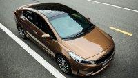 Chi tiết Kia Cerato SMT 2018 giá chỉ 499 triệu đồng tại Việt Nam