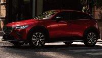 Chi tiết Mazda CX-3 2019 vừa ra mắt, thêm bản máy dầu SkyActiv-D 1.8L