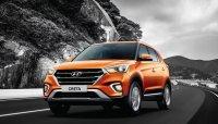 Hyundai Creta 2018 ra bản nâng cấp giá 315 triệu đồng, chờ về Việt Nam