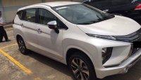 Mitsubishi Xpander 2018 về Việt Nam, chờ ngày mở bán