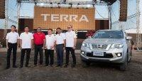 SUV 7 chỗ Nissan Terra 2018 sắp về Việt Nam có giá bao nhiêu?
