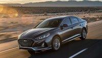 Hyundai Sonata+ 2018 mới có giá bao nhiêu?