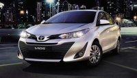 Toyota Vios 2019 mới sắp bán tại Việt Nam thêm nhiều trang bị, tăng giá