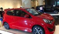 Toyota Wigo 2018 nhập Indonesia về đại lý Việt với giá từ 341 triệu đồng