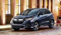 Giá xe Honda HR-V 2019 chưa đến 500 triệu đồng tại Mỹ