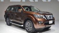Nissan Terra 2018 sắp về Việt Nam có giá từ 925 triệu đồng tại Thái Lan