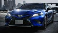 Toyota Camry Sport 2018 giá bao nhiêu?