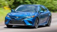 Toyota Camry 2019 giá bao nhiêu?
