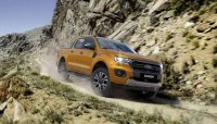 Ford Ranger 2019 mới giá bao nhiêu?