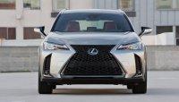 Lexus UX 2019 giá bao nhiêu?