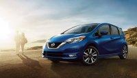 Giá bán Nissan Versa Note 2019 chính thức được công bố, khởi điểm từ 15.650 USD