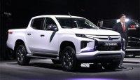 Mitsubishi Triton 2019  tăng giá nhẹ trước khi ra mắt khách Việt