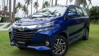 Toyota Avanza 2019 chính thức ra mắt, thêm nhiều trang bị mới