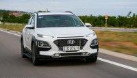Chính thức: Hyundai Kona 2019 tăng giá niêm yết lên 25 triệu đồng