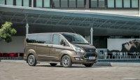 Ford Tourneo 2019 ra mắt khách Việt cạnh tranh với Kia Sedona, giá từ 999 triệu đồng