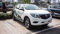 Giá xe Mazda BT-50 tháng 9/2019 giảm đến 60 triệu đồng
