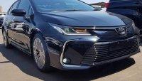 Toyota Việt Nam chưa có kế hoạch phân phối Corolla Altis 2020 tại Việt Nam