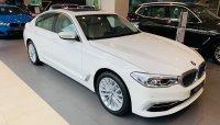 Giá xe BMW 5-Series 2019 giảm mạnh đến 230 triệu đồng tại đại lý