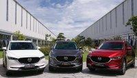 Khách mua Mazda CX-5 2019 cuối tháng 10 này tiết kiệm thêm 50 triệu đồng