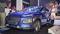 Hyundai Kona 2019 giá bao nhiêu tại Việt Nam?