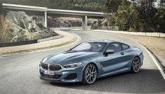 Sau tất cả, BMW 8 Series 2019 lộ diện cực sexy, động cơ V8 mạnh 523 mã lực