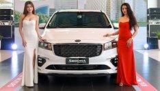 Kia Sedona 2019 đạt doanh số gần 300 xe khi chỉ vừa ra mắt 2 tuần