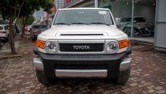 Xuất hiện chiếc Toyota FJ Cruiser 2020 đầu tiên tại Việt Nam