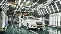 Từ ngày 1/4, Honda Việt Nam tạm dừng sản xuất trong 15 ngày để phòng chống dịch Covid-19