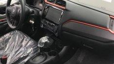 """Honda Brio 2019 tung ảnh """"nội y"""" đính kèm ưu đãi lớn thu hút khách trước khi mở bán"""