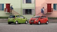Chevrolet Spark Duo giảm 10 triệu đồng, giá rẻ nhất thị trường ô tô